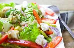 menu sarapan pagi untuk diet sehat dari sayuran