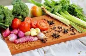 menu sarapan pagi untuk diet sehat