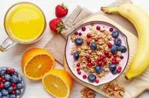 sarapan sehat buat diet